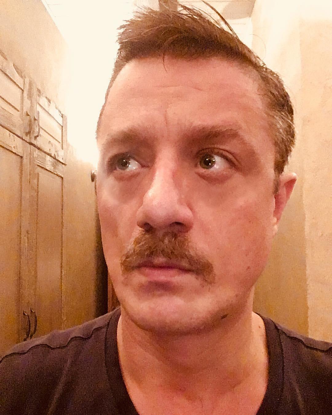 """После кардинальной смены имиджа """"обновленного"""" Алексея Макарова перестали узнавать близкие"""