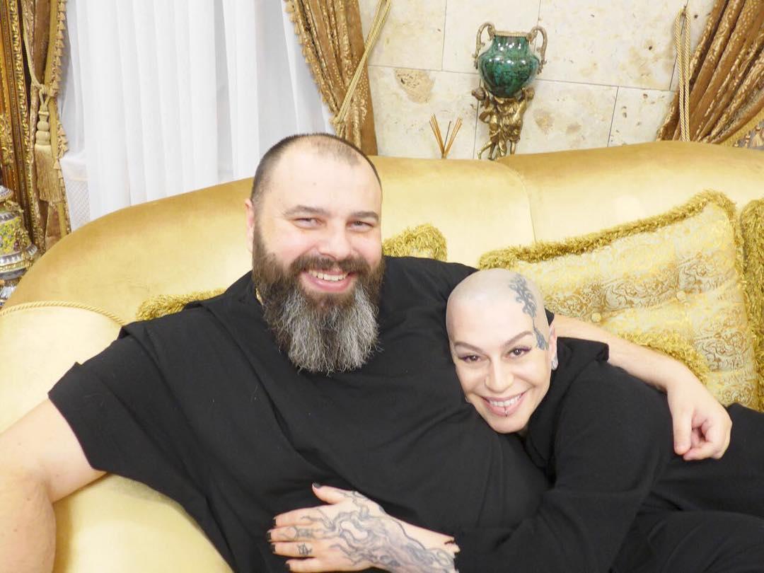 Максим Фадеев рассказал всю правду о помолвке и грядущей свадьбе с Наргиз Закировой