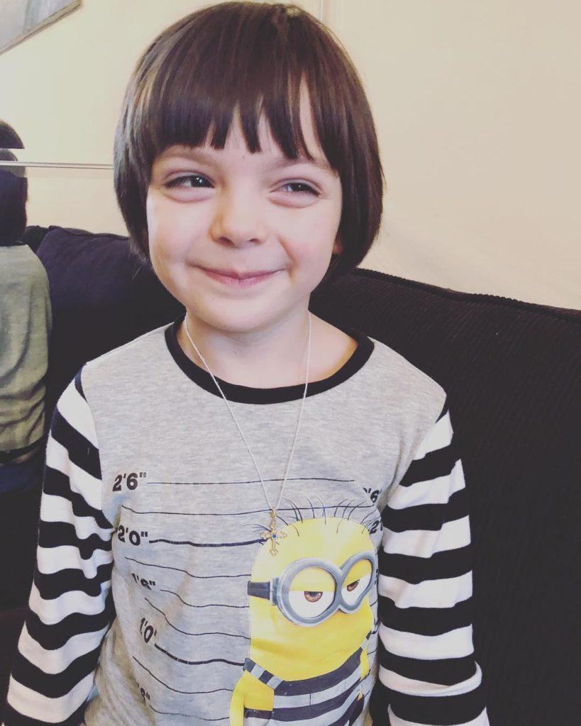 Фанаты поражены: Анастасия Стоцкая показала дочь, как две капли воды похожую на Киркорова