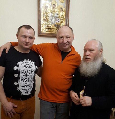 Юрий Гальцев перестал стыдиться единственного сына, страдающего от пагубной зависимости