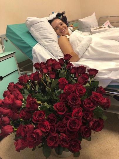 Новая жизнь после трагедии: что стало сейчас с девушкой, которую ревнивый муж сделал инвалидом