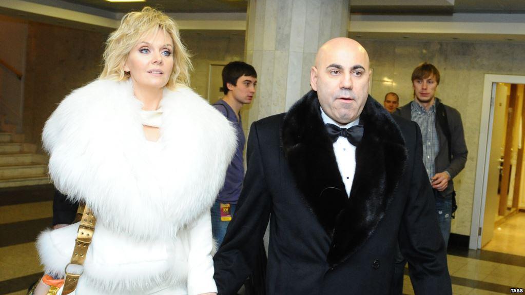 Окружение Валерии и Пригожина раскрыло тайну появления в семье мальчиков-двойняшек