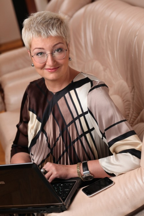 Татьяна Устинова поделилась секретом феноменального похудения почти на 100 килограммов