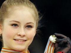 Юлия Липницкая полностью преобразилась после курса реабилитации в закрытой клинике