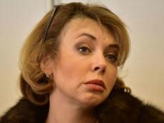 Журналистка Божена Рынска недовольна всеобщей скорбью по жертвам авиакатастрофы Ан-148