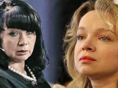 Элине Мазур пришлось стать блондинкой ради встречи с Виталиной Цымбалюк-Романовской