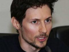 Представители СМИ выяснили, кто на самом деле стал избранницей загадочного Павла Дурова