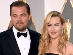 Кейт Уинслет и Леонардо Ди Каприо помогли спасти жизнь умирающей от рака молодой матери
