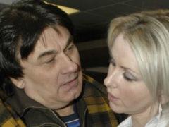 Экс-супруга Александра Серова осмелилась рассказать о насилии, изменах и сумасшествии мужа