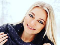 41-летняя певица Инна Маликова выглядит рядом со своим 19-летним сыном словно ровесница