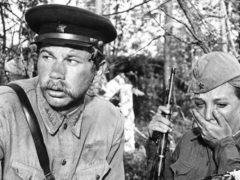 Звезду картины «А зори здесь тихие» Андрея Мартынова госпитализировали в тяжелом состоянии