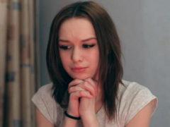 Дважды изнасилованную Диану Шурыгину позвали трудиться на Первый канал на престижное место