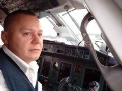 Специалисты выяснили, что происходило в кабине пилотов перед внезапным падением Ан-148