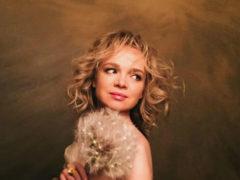 """""""Мадонна без младенца"""" – народ восхищен новой фотосессией Виталины Цымбалюк-Романовской"""