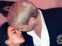 Николая Баскова застукали за любовными играми с юной моделью, пока Лопырева отдыхает на море