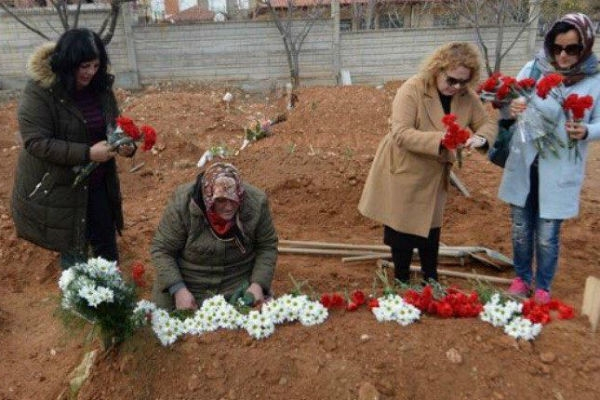 У искалеченного русского парня, которого 10 лет выхаживала турчанка, отыскалась родная мать