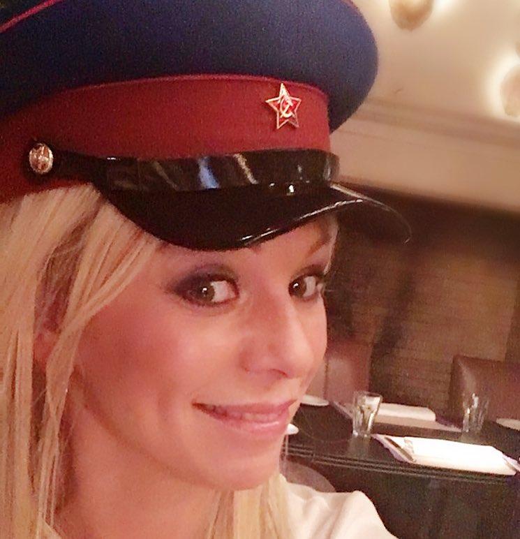 Ирина Салтыкова больше не намерена скрывать роман с женатым, но крайне обеспеченным мужчиной