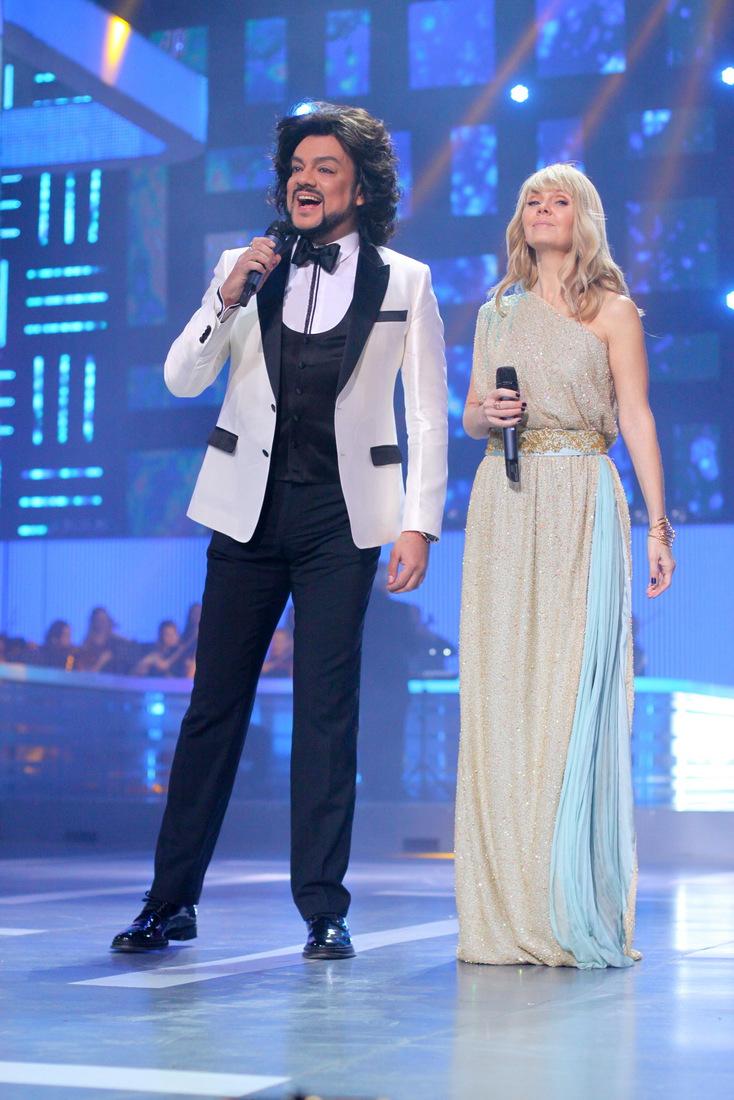 Филипп Киркоров загладил свою вину перед Валерией презентом стоимостью в 1 миллион рублей
