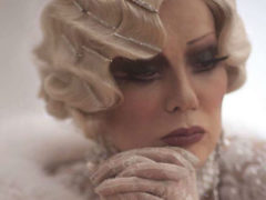 В сети появилось уникальное посмертное видео с участием народной актрисы Людмилы Гурченко