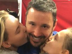 Сверкает ярче золотой медали: герой Олимпиады-2018 Илья Ковальчук похвастался красавицей женой
