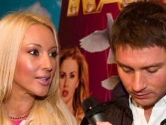 Сергей Лазарев вновь опозорил Леру Кудрявцеву, разместив в сети компрометирующее фото