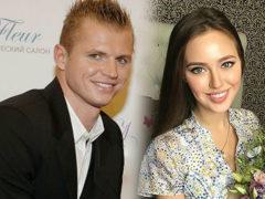 Ослепительно молодая теща Дмитрия Тарасова превосходит по красоте саму Ольгу Бузову