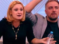 Разъяренная Карина Мишулина набросилась на внука своего отца с серьезными обвинениями