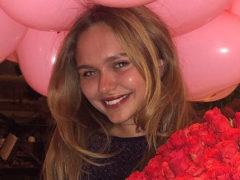 """Пользователи сети обвинили распухшую Стефанию Маликову в злоупотреблении """"уколами красоты"""""""