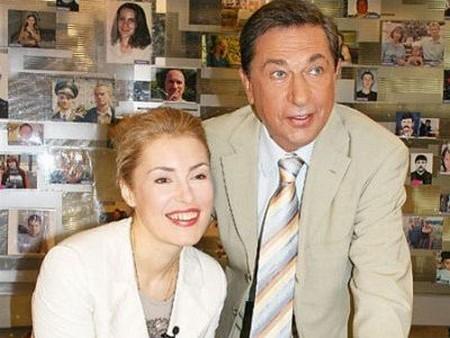 Стала известна семейная тайна, которую скрывали жена и мать от телеведущего Игоря Кваши