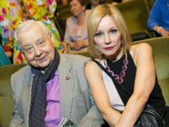 Приятельница Марины Зудиной раскрыла журналистам истинные причины смерти Олега Табакова