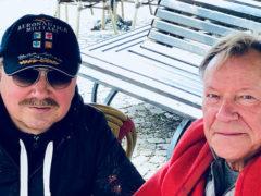 «Игорь Николаев уже не тот»: поклонники раскритиковали внешний вид сильно располневшего кумира