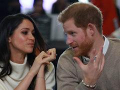 Принц Гарри так любит свою невесту Меган Маркл, что готов рискнуть ради нее всем свои имуществом
