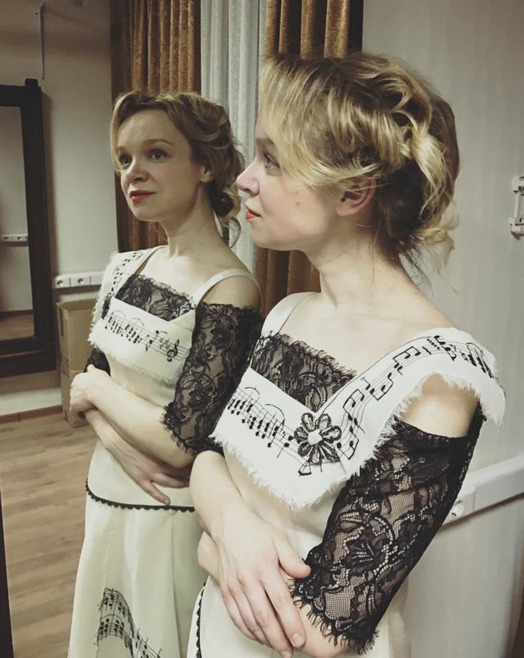 Наталья Ветлицкая набросилась на Джигарханяна, назвав Цымбалюк-Романовскую истинной богиней