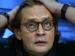 Громкий скандал: рассерженный Александр Домогаров заявил о лицемерии и предательстве коллег
