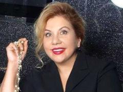 СМИ рассекретили тайную связь звезды Comedy Woman Марины Федункив с личным охранником