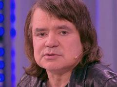 Борющийся с алкоголизмом Евгений Осин объявил о скорой свадьбе и показал свою избранницу