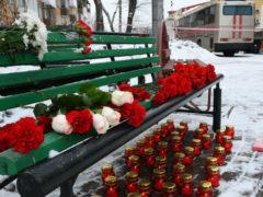 Смертельная ловушка: погибшие в Кемерово дети, предчувствуя скорую гибель, прощались со своими родными