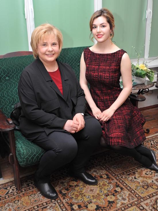 Дружба между Татьяной Догилевой и Олегом Меньшиковым закончилась из-за скверного поступка