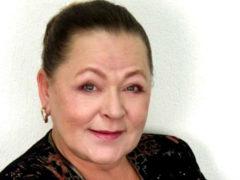 Сумасшедший роман с женатым человеком, продлившийся 10 лет, разрушил брак Раисы Рязановой