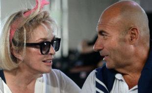 Дружба зашла далеко: дважды женатый Игорь Крутой случайно проговорился об общем ребенке с Лаймой Вайкуле