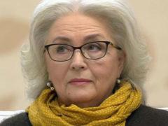 Татьяна Власова организовала похищение Армена Джигарханяна с целью отомстить его молодой супруге