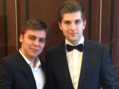 После волны слухов Дмитрий Борисов удивил общественность известием о скорой свадьбе
