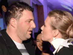Ксения Собчак бросила мужа Максима Виторгана и маленького сына ради долга перед Отечеством