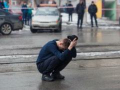 СМИ сообщили о задержке охранника, объяснившего роковое отключение сигнализации перед началом пожара