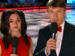 Новый старт или конец карьеры: российская фигуристка Медведева стала ведущей на Первом канале