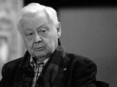 Скончался Олег Табаков. Любимый всеми кот Матроскин навсегда попрощался со зрителем