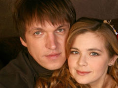 Бывший муж Ирины Пеговой тайно женился во второй раз и уже готовится к пополнению в семействе