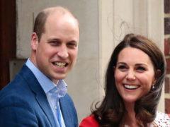 """Необычное имя новорожденного сына принца Уильяма и Кейт Миддлтон назвали """"банальщиной"""""""