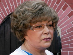 Состояние резко ухудшилось, Эдиту Пьеху экстренно госпитализировали в больницу Санкт-Петербурга