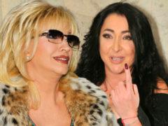 Лолита высказалась в адрес возмущенных зрителей, назвавших Ирину Алегрову зазнавшейся певицей